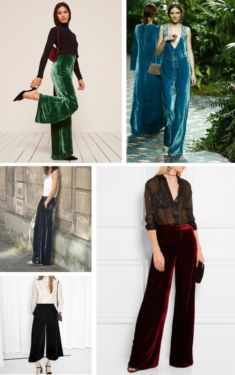 Christmas outfit pattern inspiration!