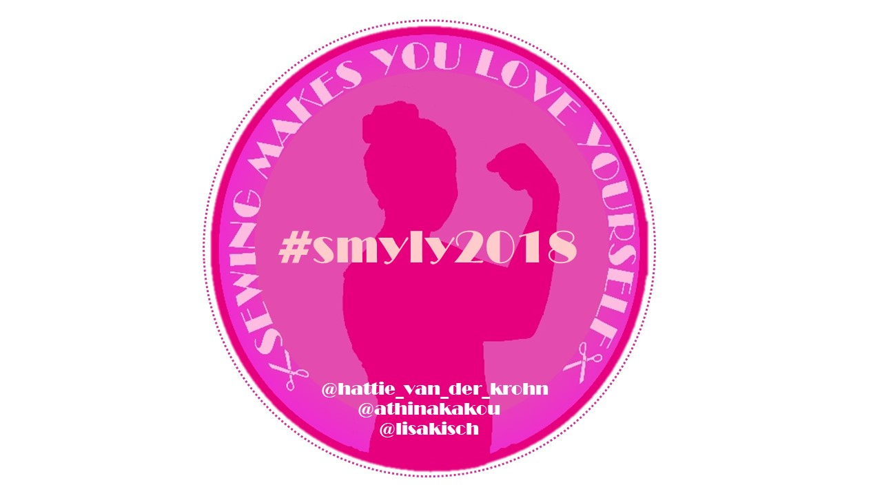 Sewing Makes You Love Yourself – or SMYLY!