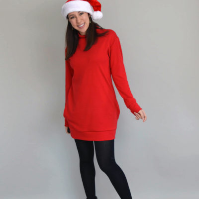 Christmas lookbook!